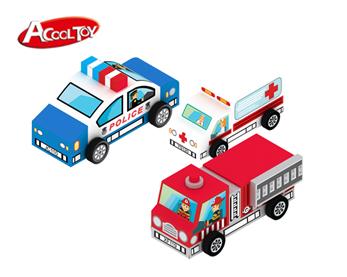 DIY救援车系列 (型号:AC7906)