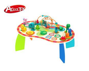多功能玩具桌(型号: AC6666)