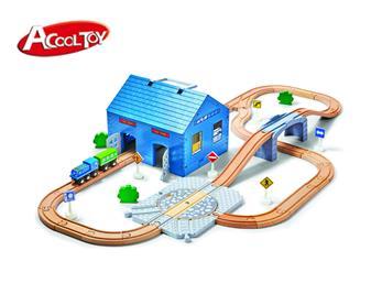 站台轨道 (货号:AC7539)