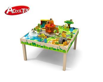 动物园游戏桌(型号:AC6689)